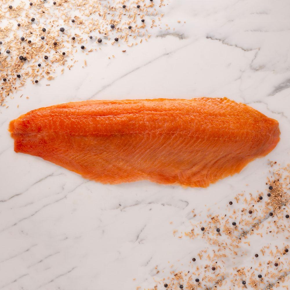 Juniper Smoked Salmon | Lambton & Jackson
